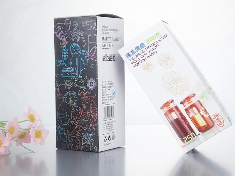 Color box 706