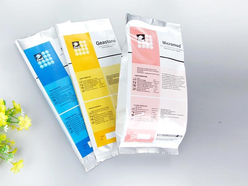 Medium color printing bag 020