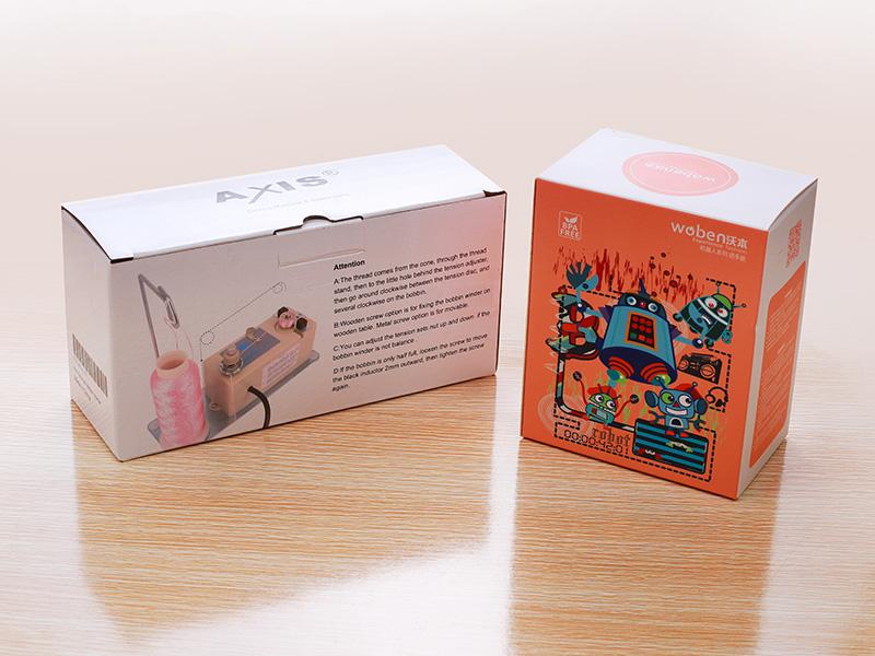 Color box 711
