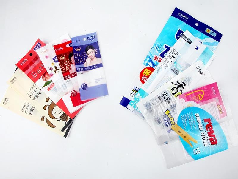 Medium color printing bag 019